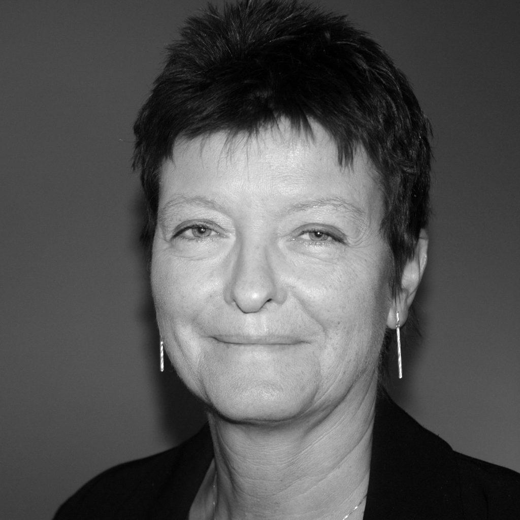 Marianne Bache