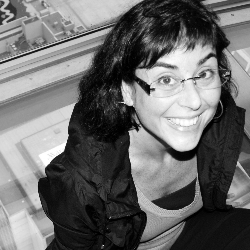Tatiana Chemi