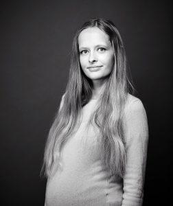 Frederikke Meyer-Goth
