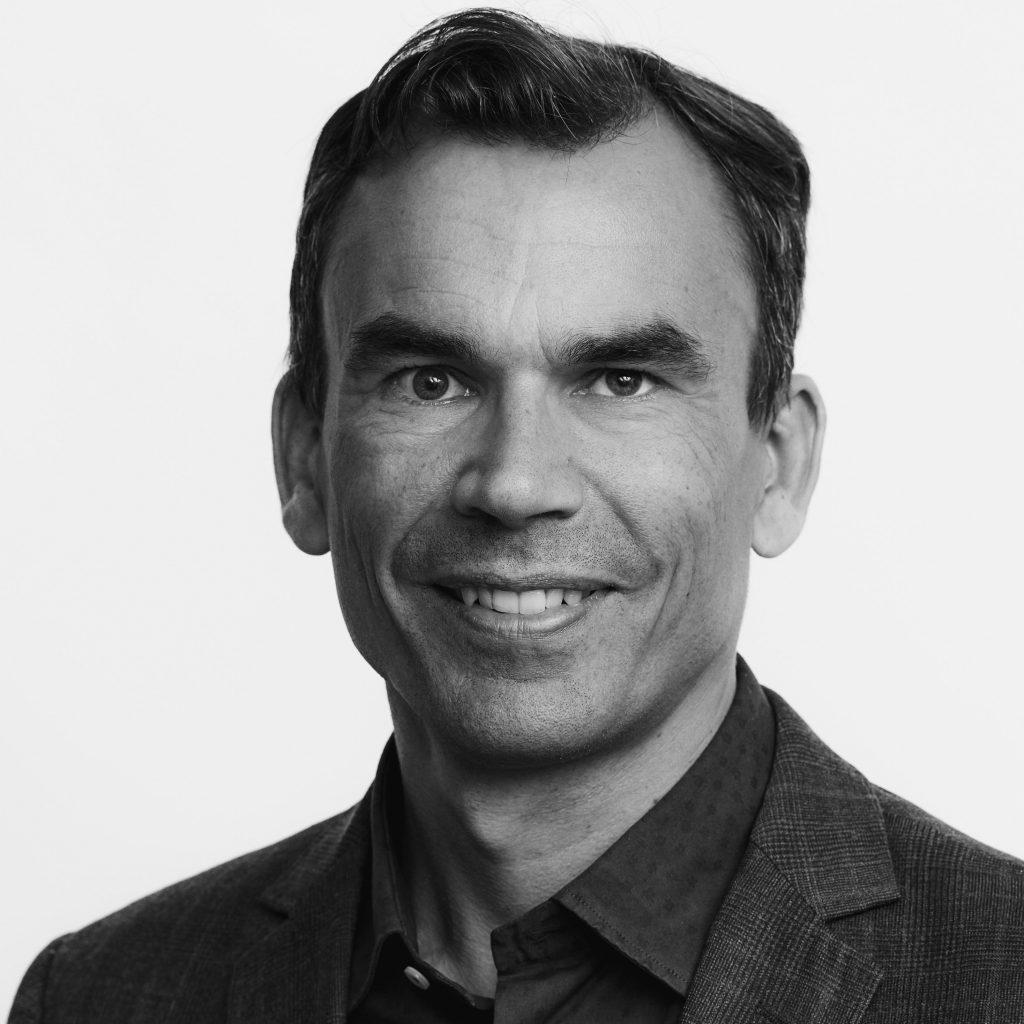 Morten Jack