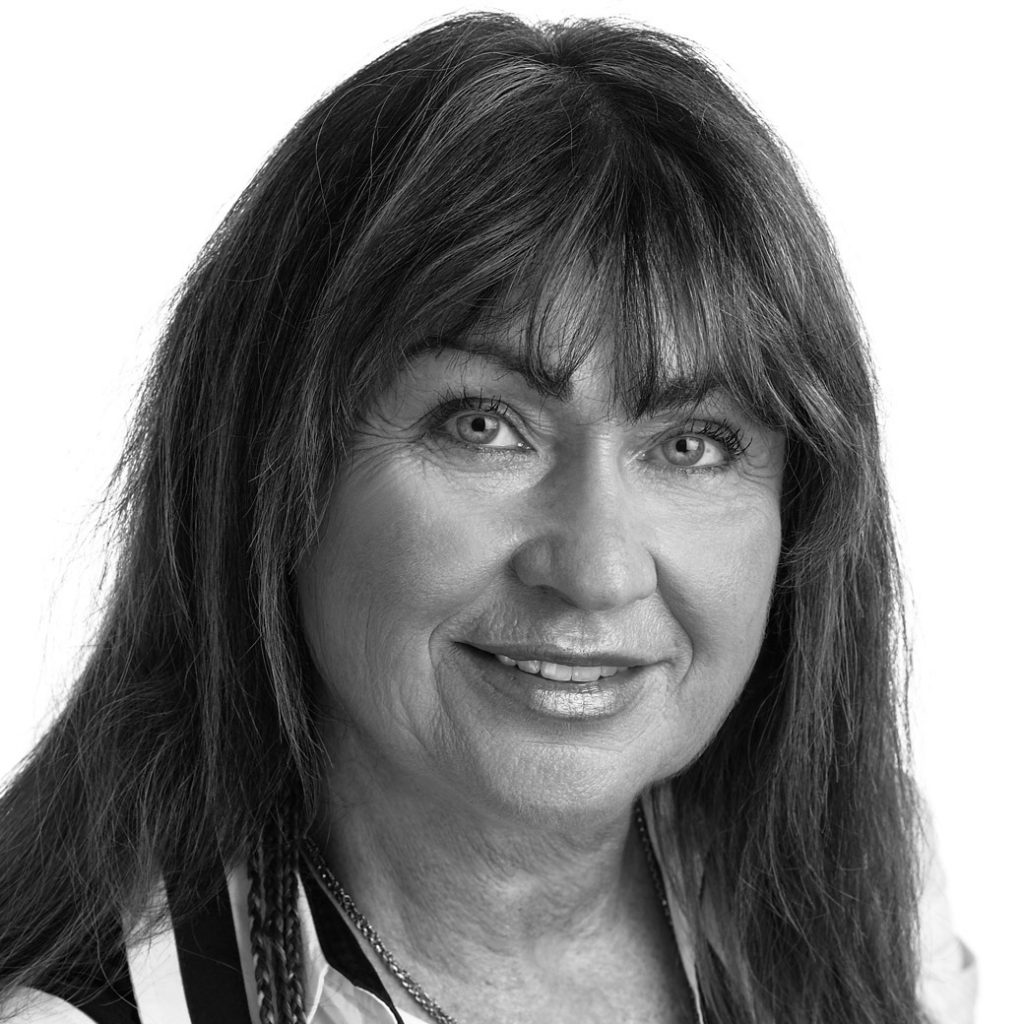 Irene Henriette Oestrich