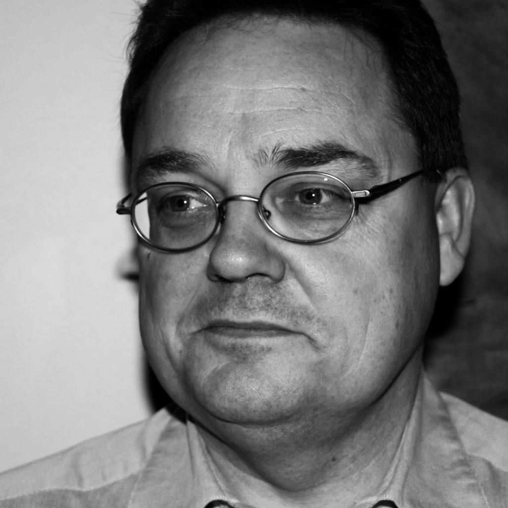 Andrés Ragnarsson