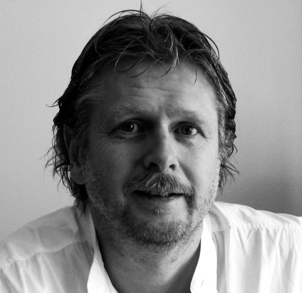 Arne Repål