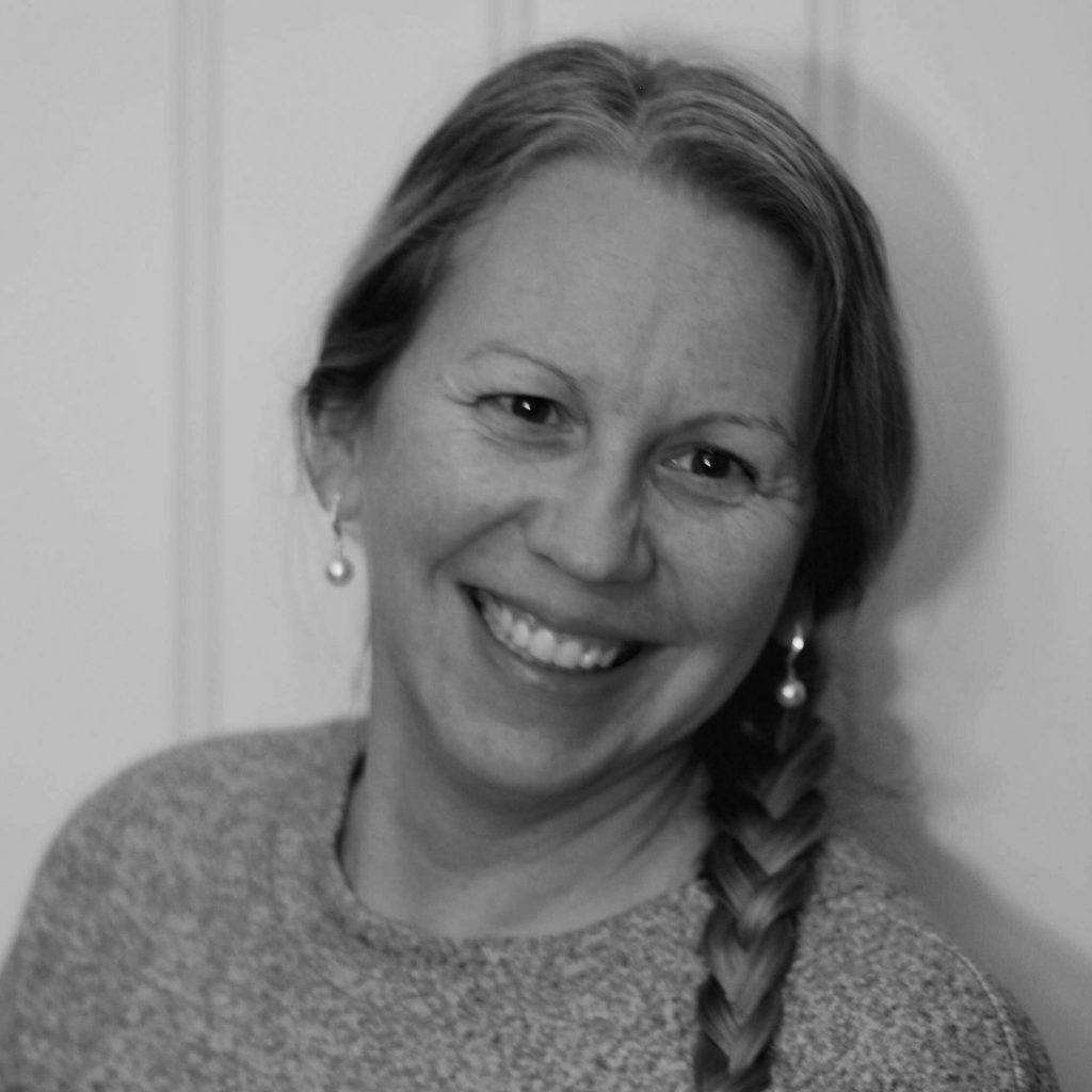 Anne-Lise Sæteren