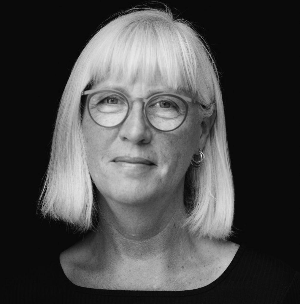 Marianne Tolstrup