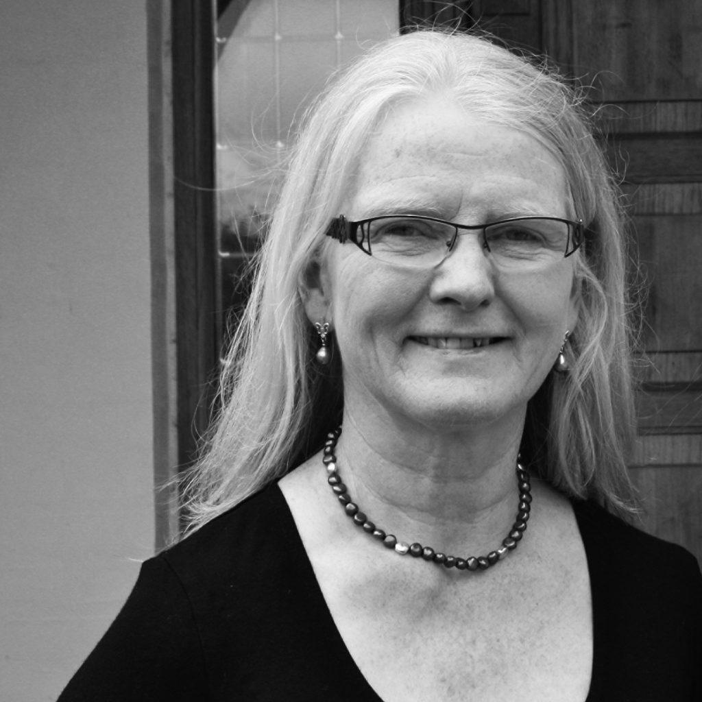 Grethe Bruun