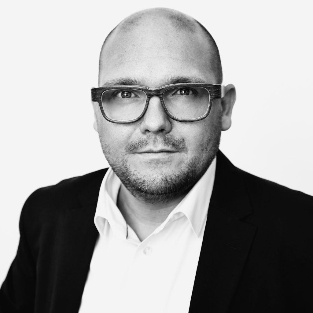 Morten Kusk Fogsgaard