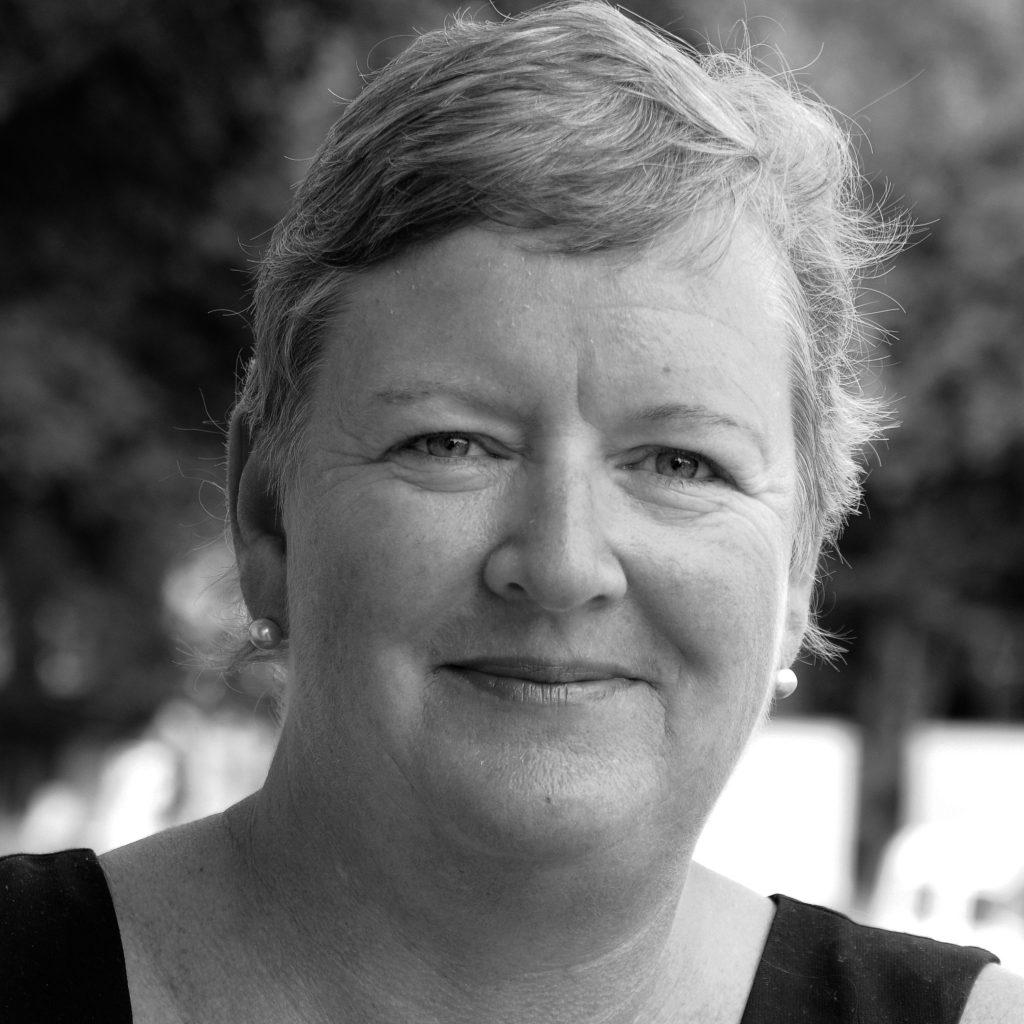 Ellen Karine Grov