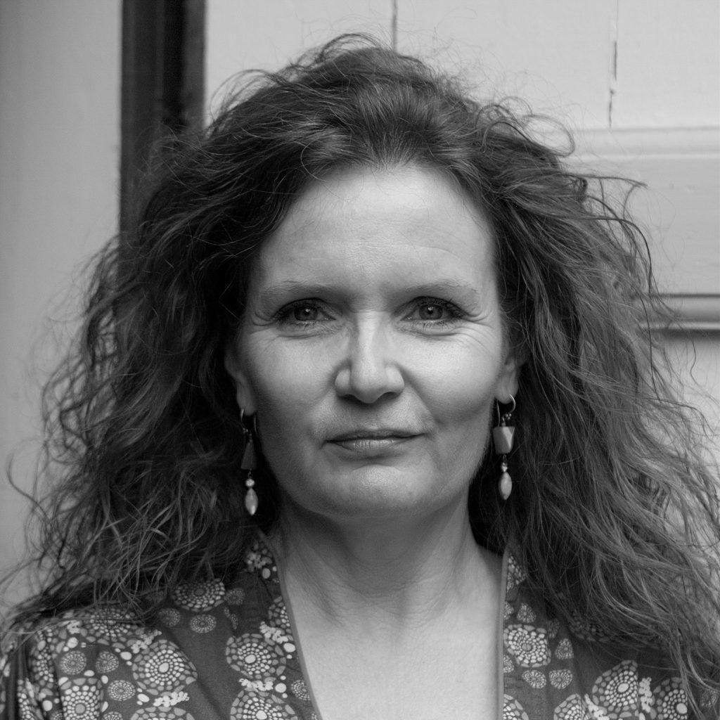Pia Orloff Houmark