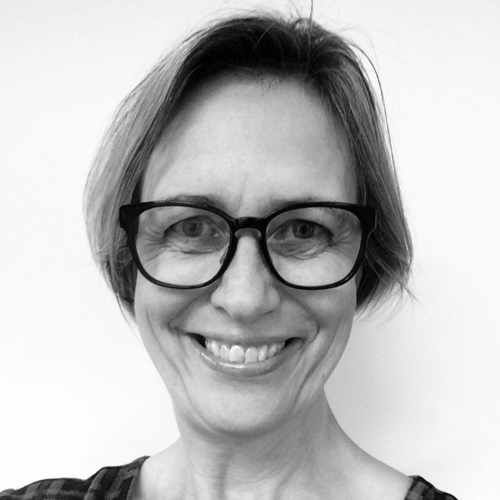 Karin Svennevig Hyldig