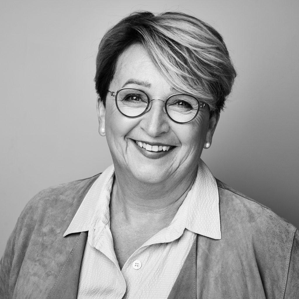 Marianne Spandet Jakobsen