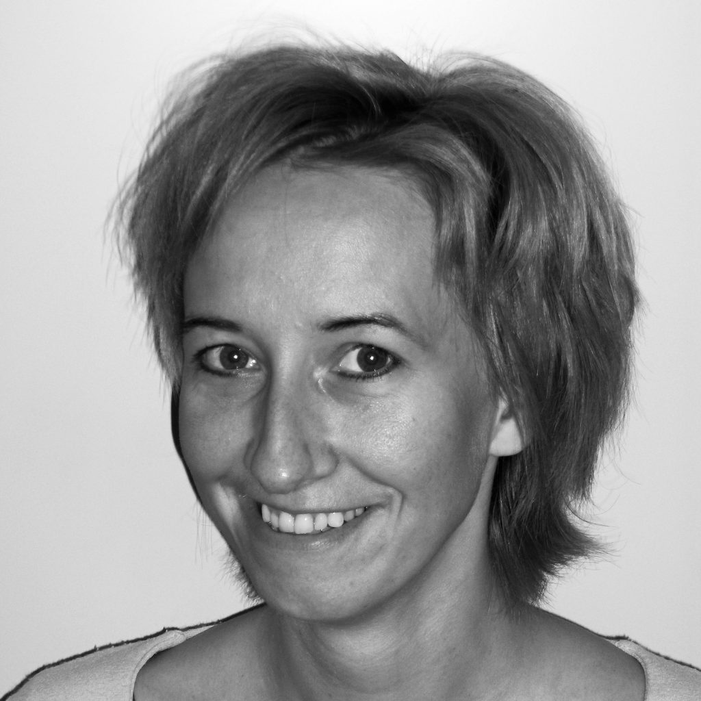 Charlotte Jensen