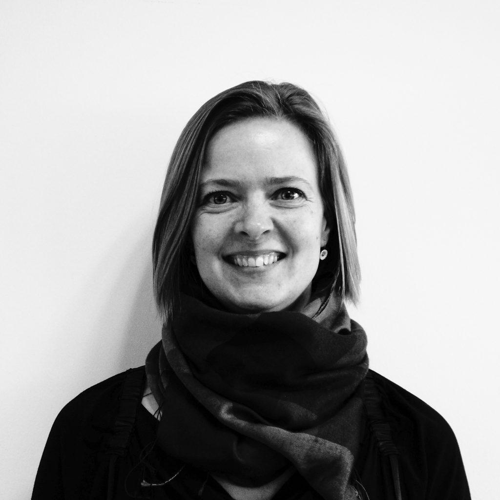 Birgitte Kornerup Jørgensen