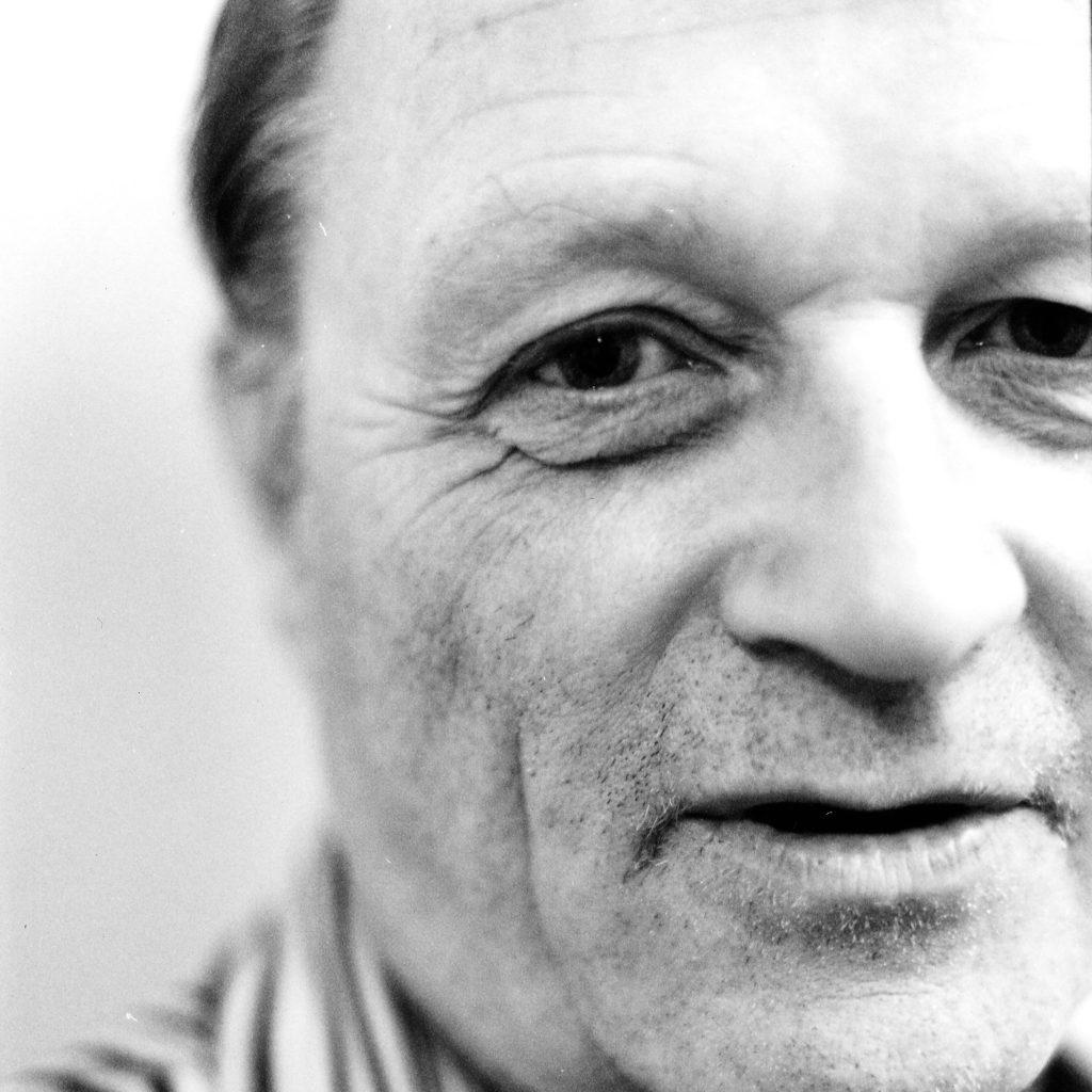 Geir Kaufmann