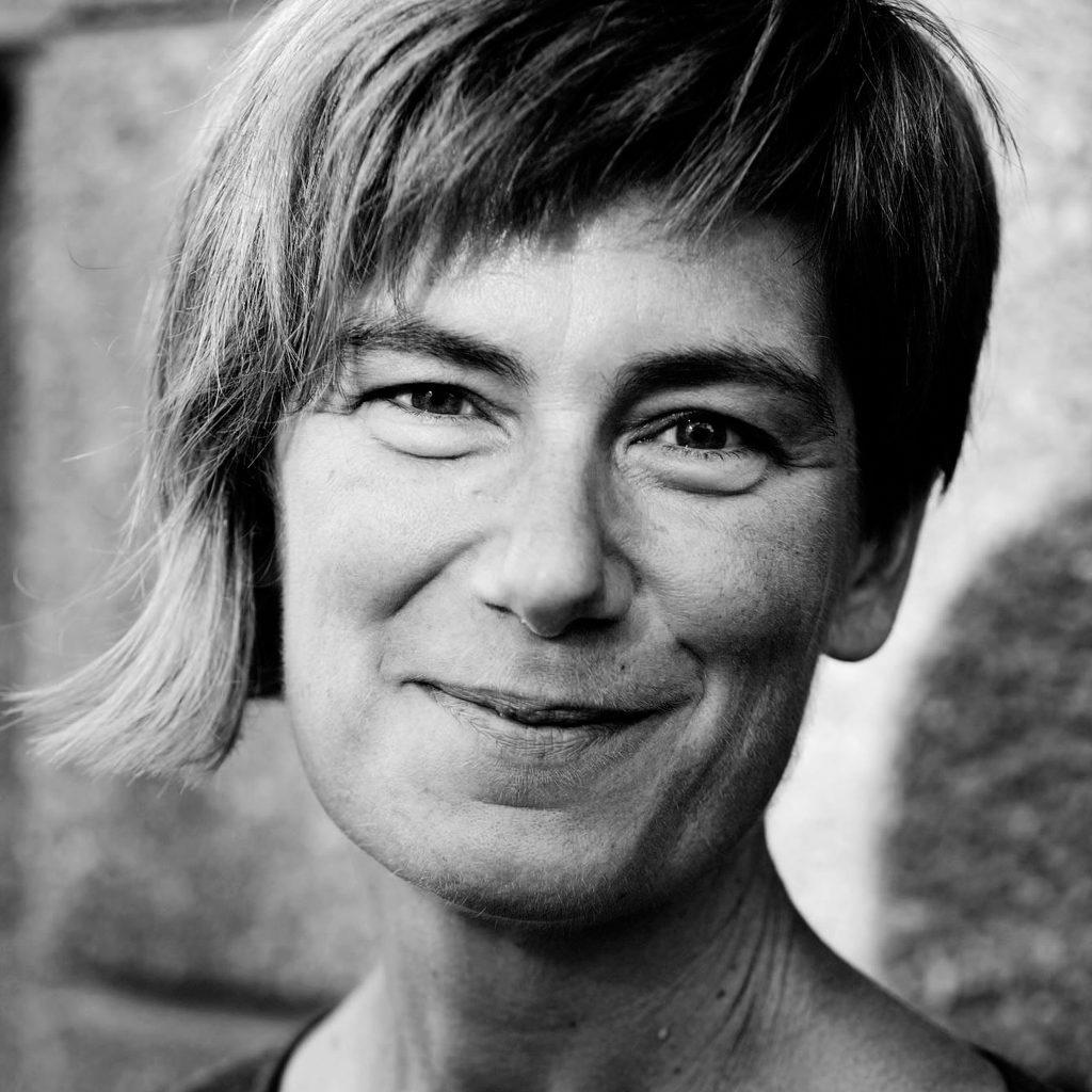 Frederikke Larsen