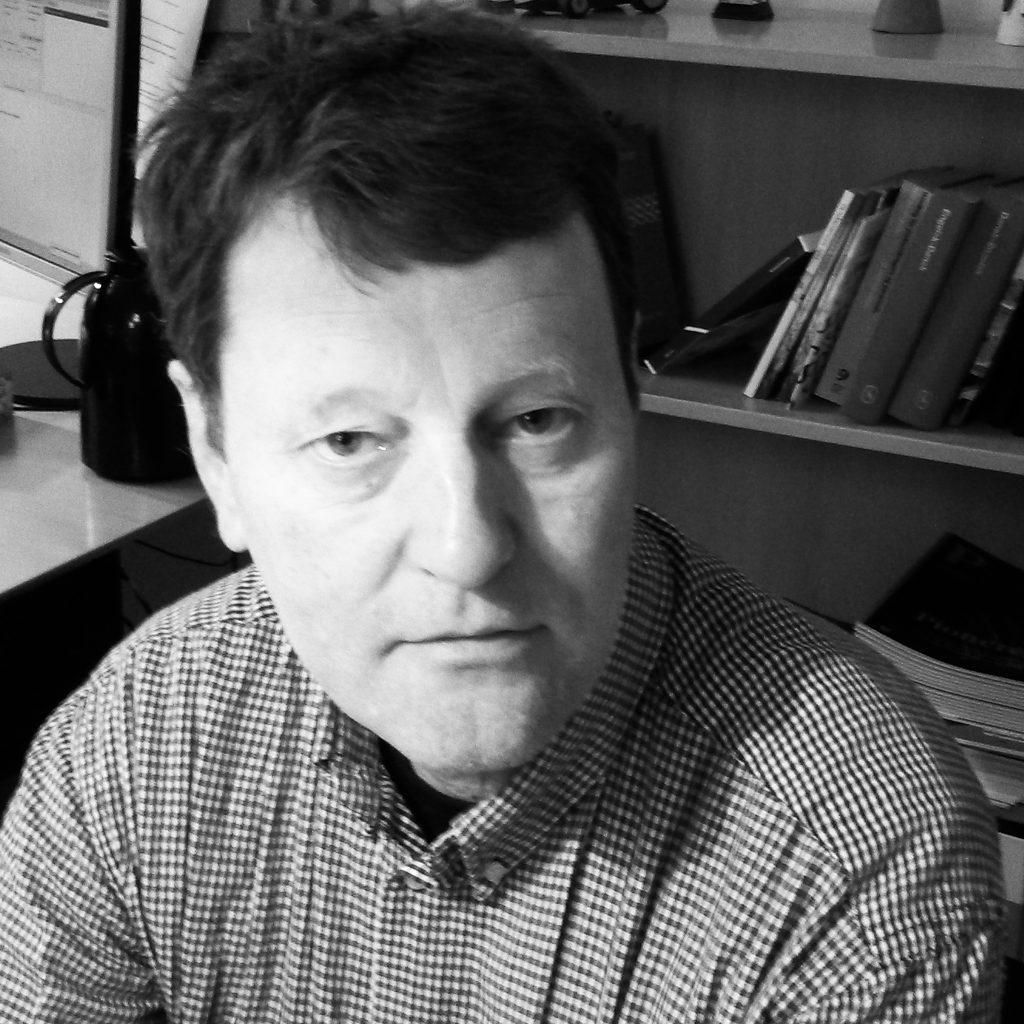 Lars Michaelsen