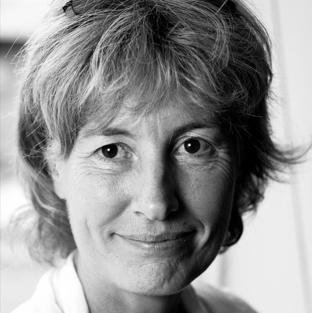 Bente Østerberg