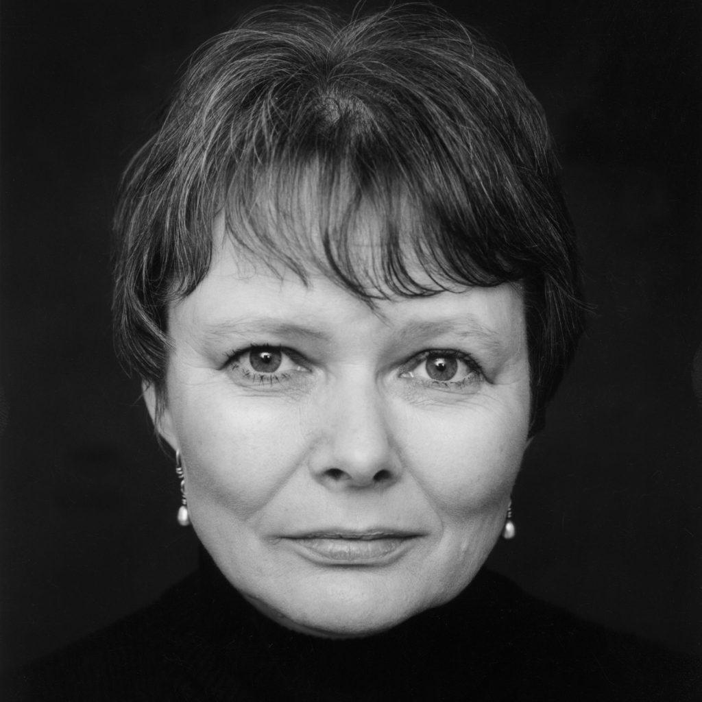 Birgit Petersson