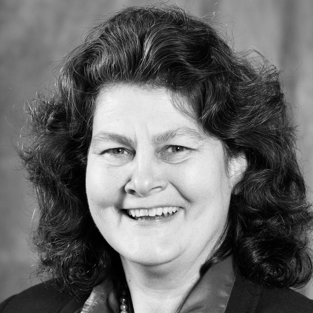 Susan Schlüter