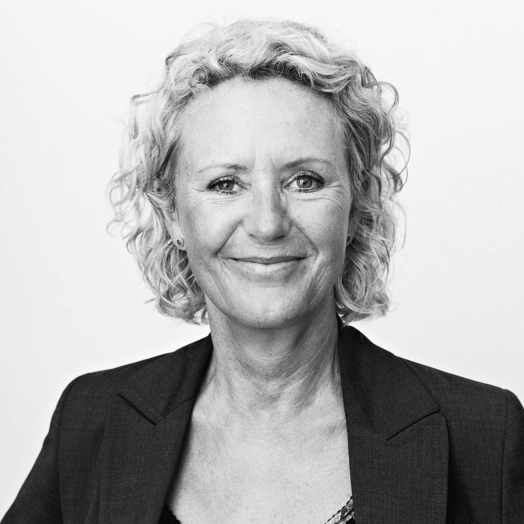 Pia Stevn