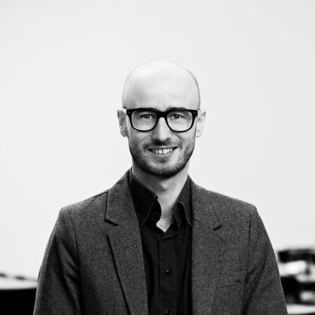 Michael Tolstrup