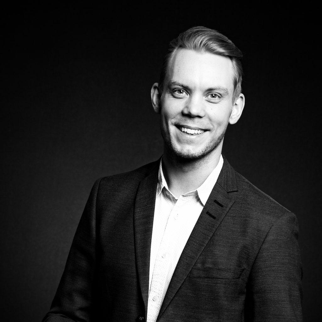 Rasmus Thy Grøn