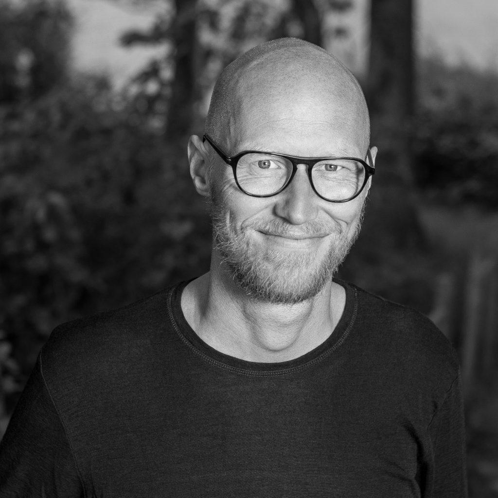 Morten Novrup Henriksen