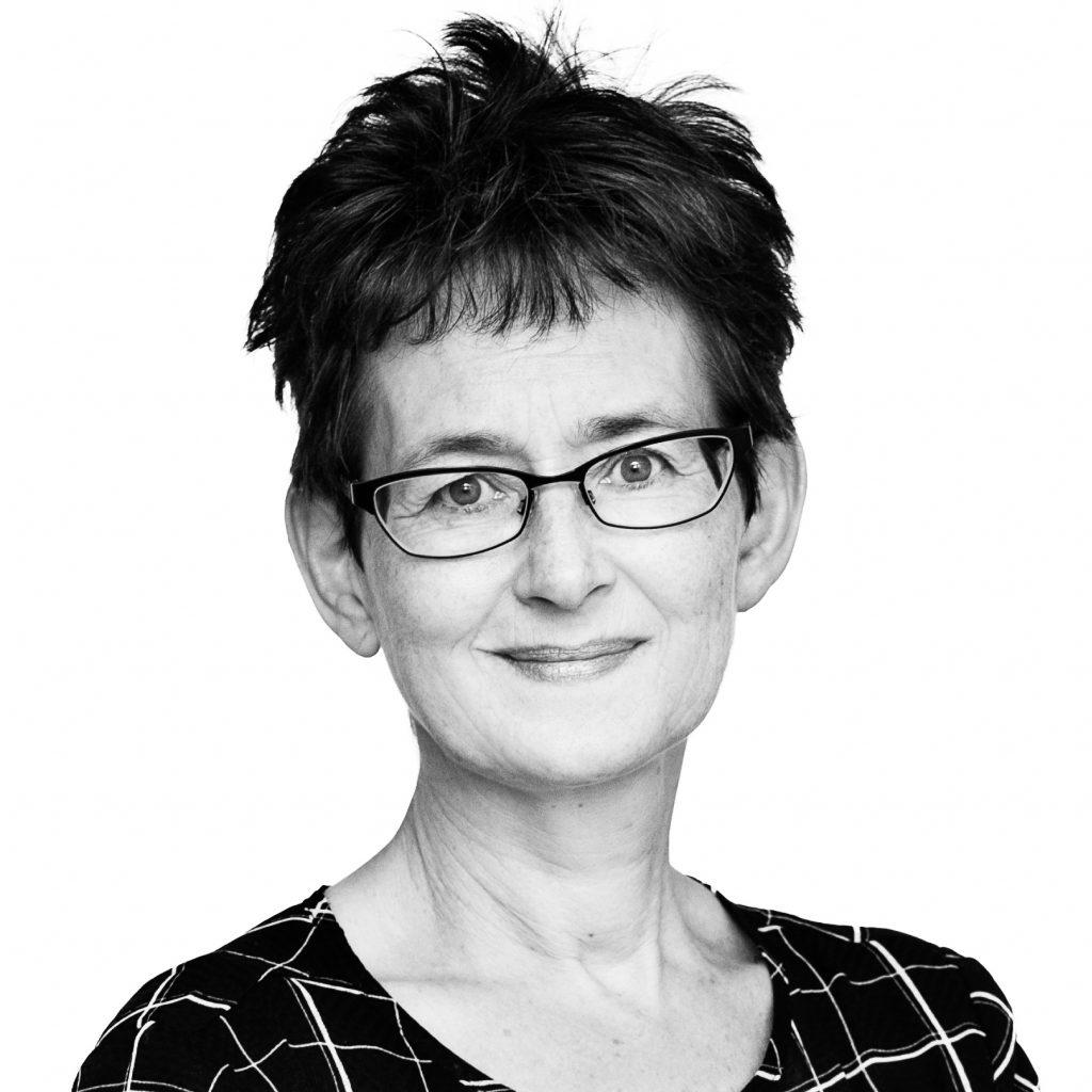 Hanne V. Moltke