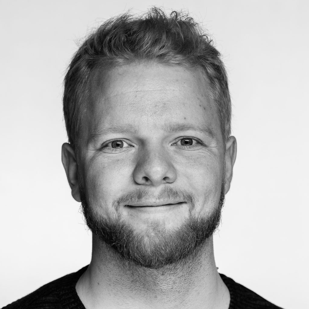 Morten Saxtorff Andreasen