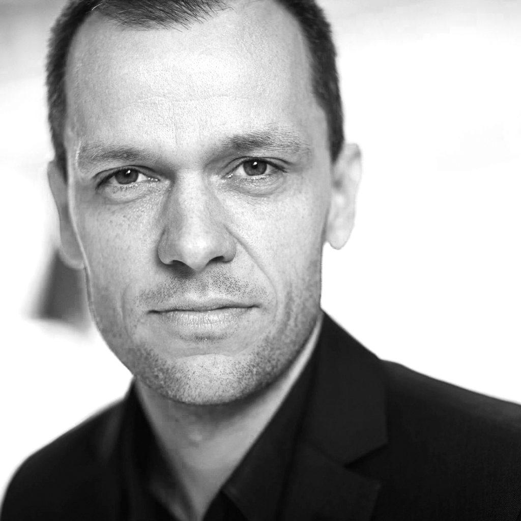 Martin Darré