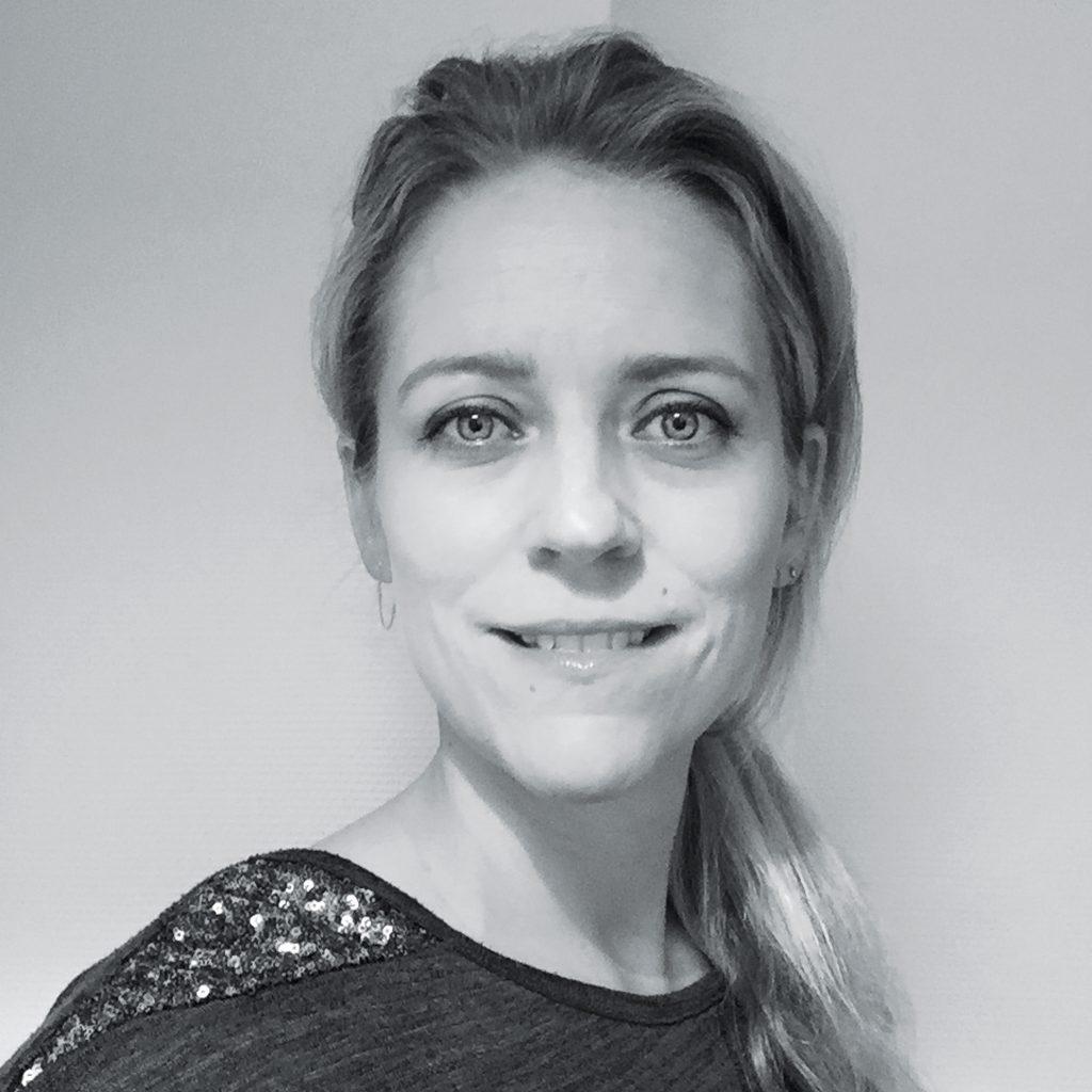 Annika Lillelund Fauli