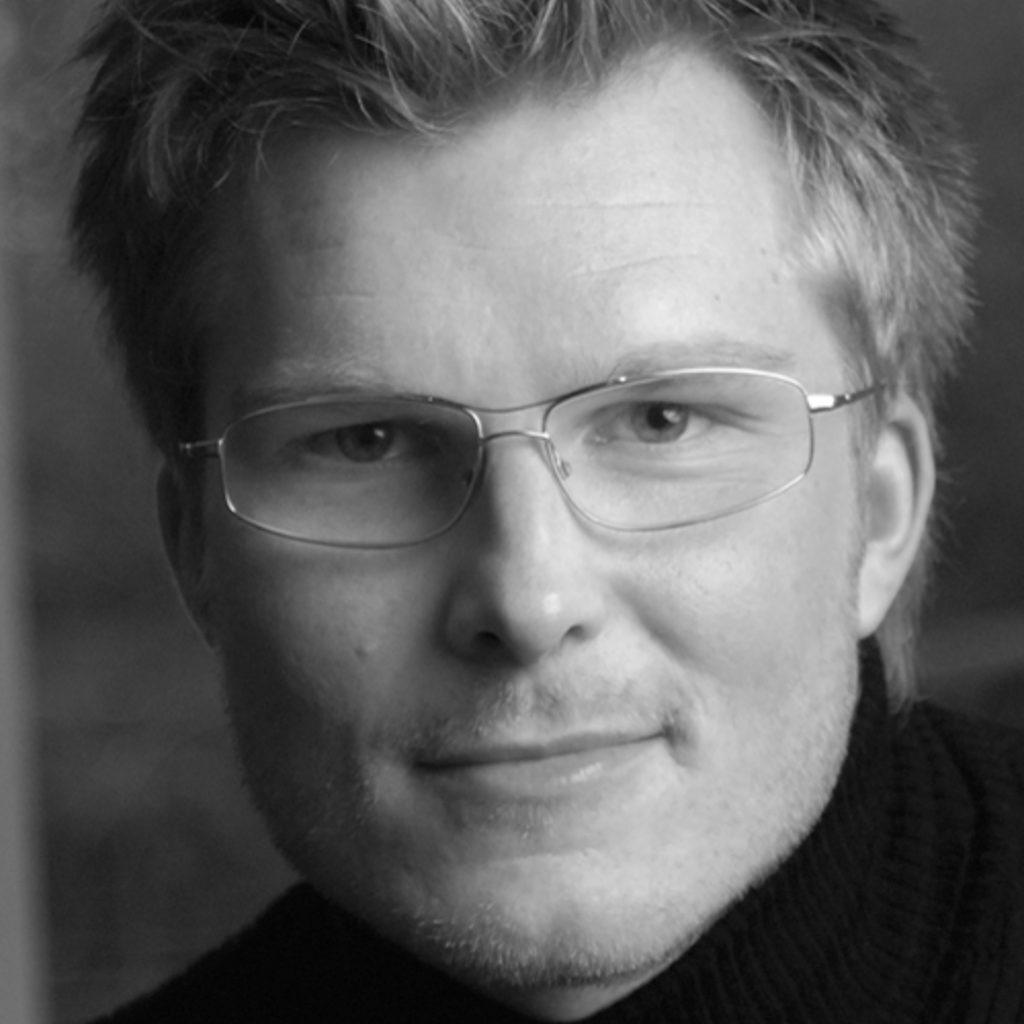 Thomas Gerstrøm