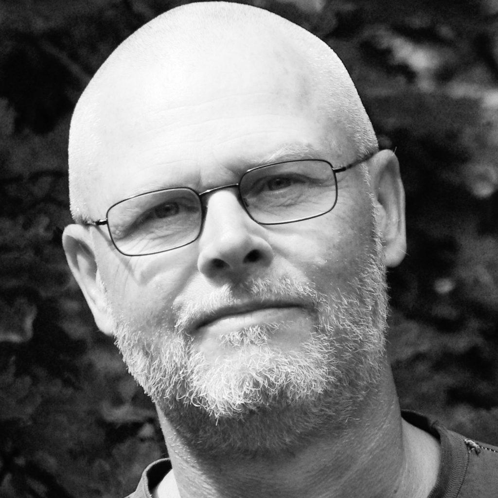 Karsten Borg Hansen