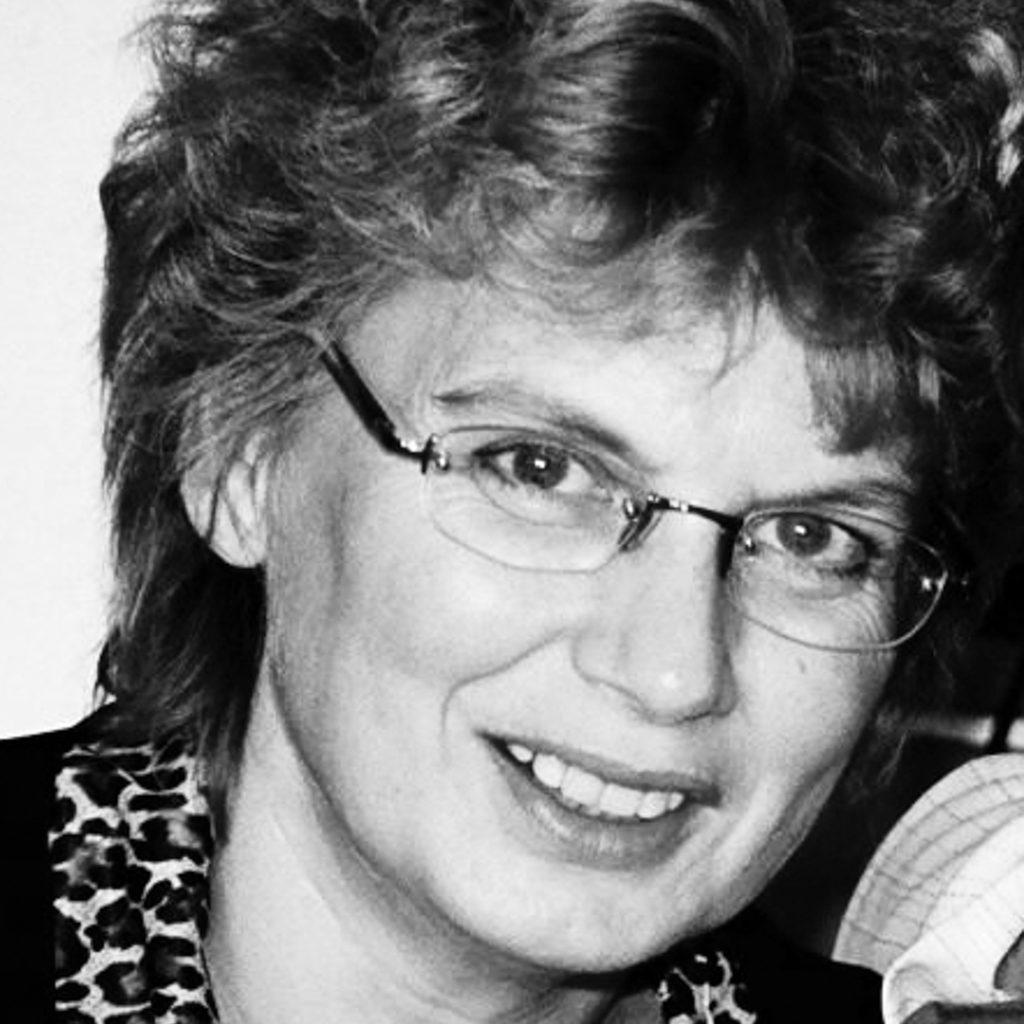 Anne-Marie Harnum