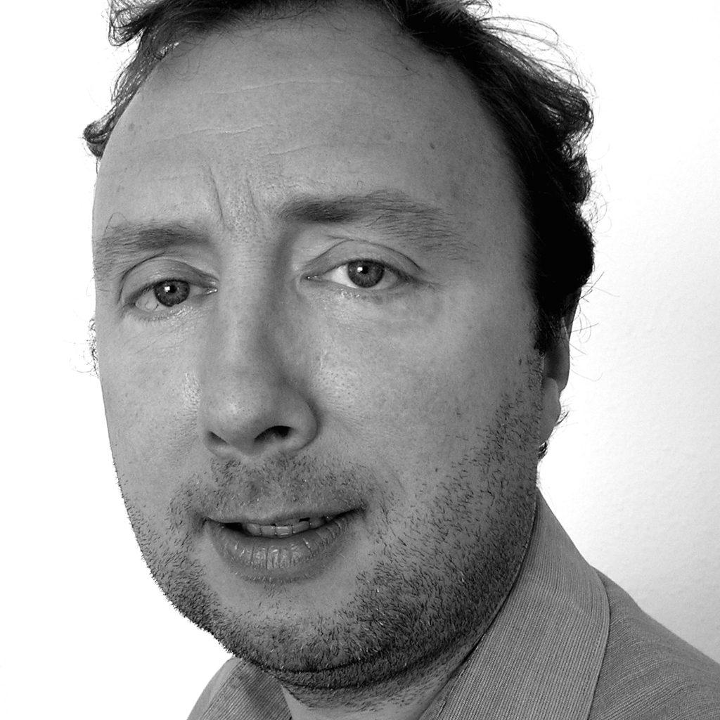 Jakob Hassing Pedersen
