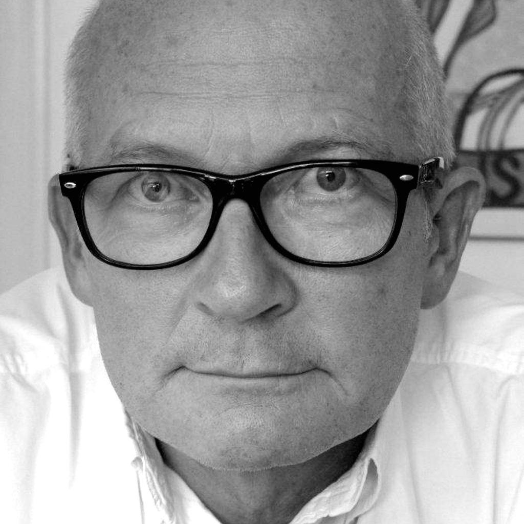 Allan Holmgren
