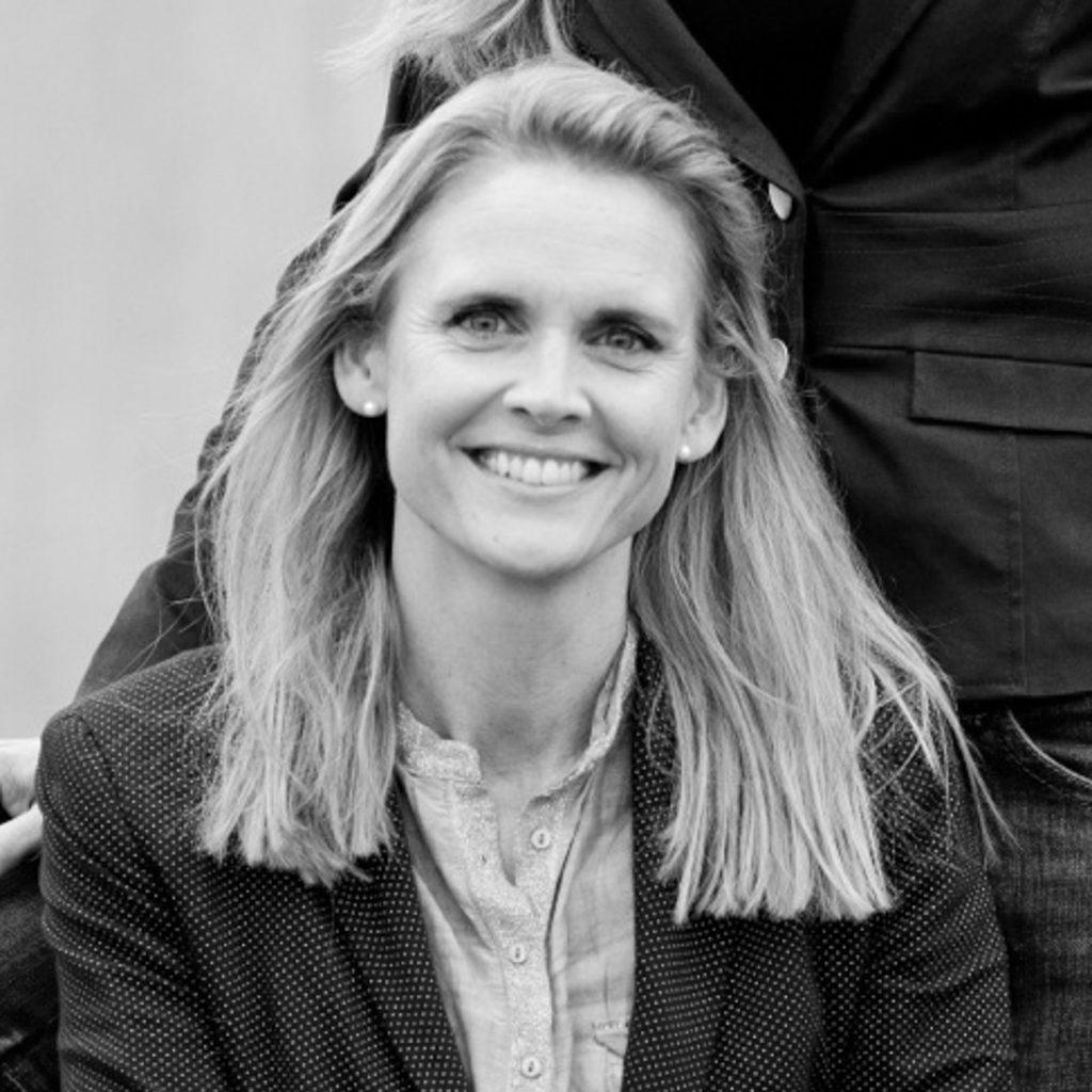 Katrine Krebs