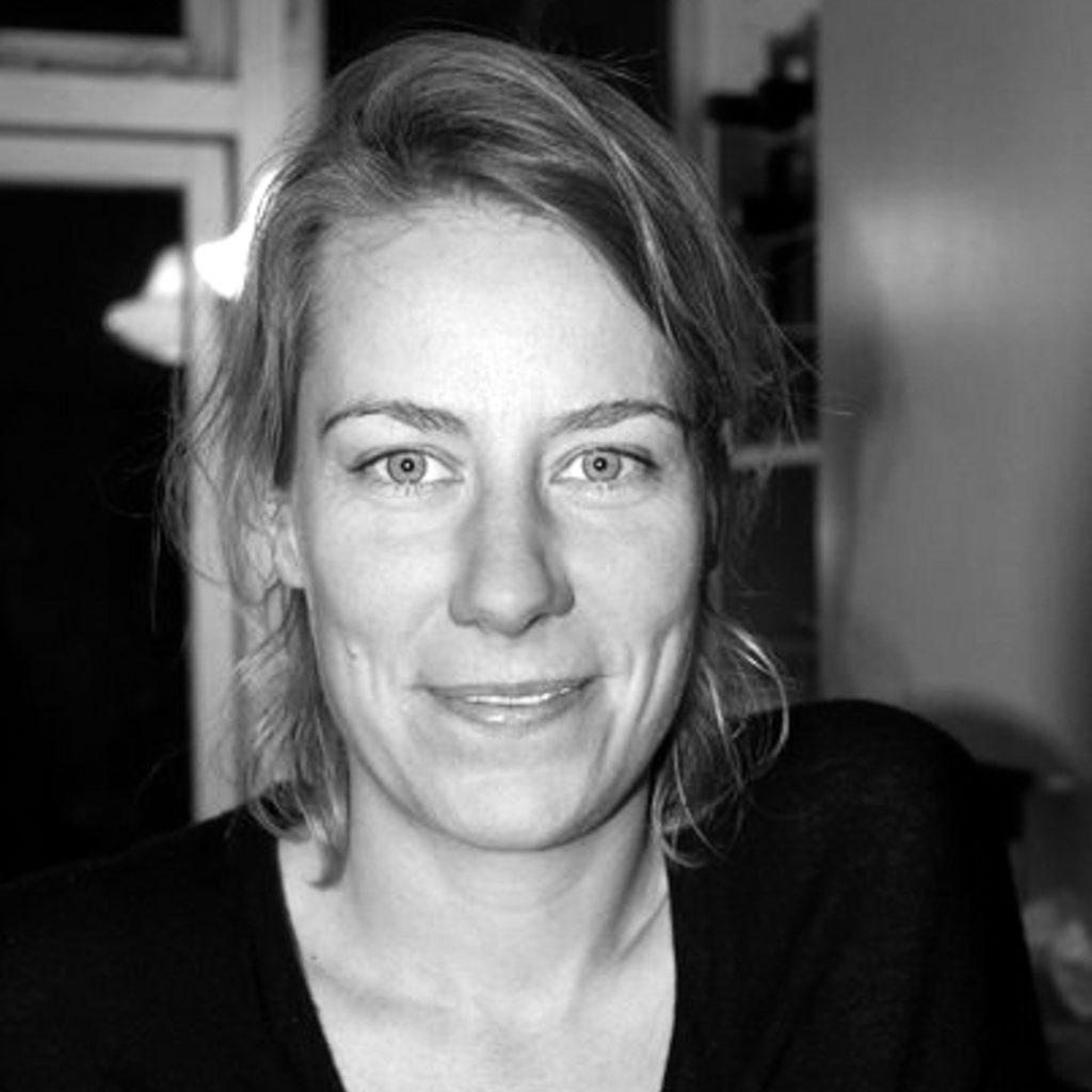 Maja Røn Larsen