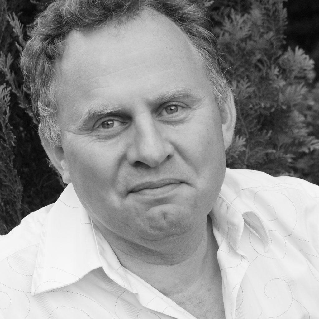 Thomas Mackrill