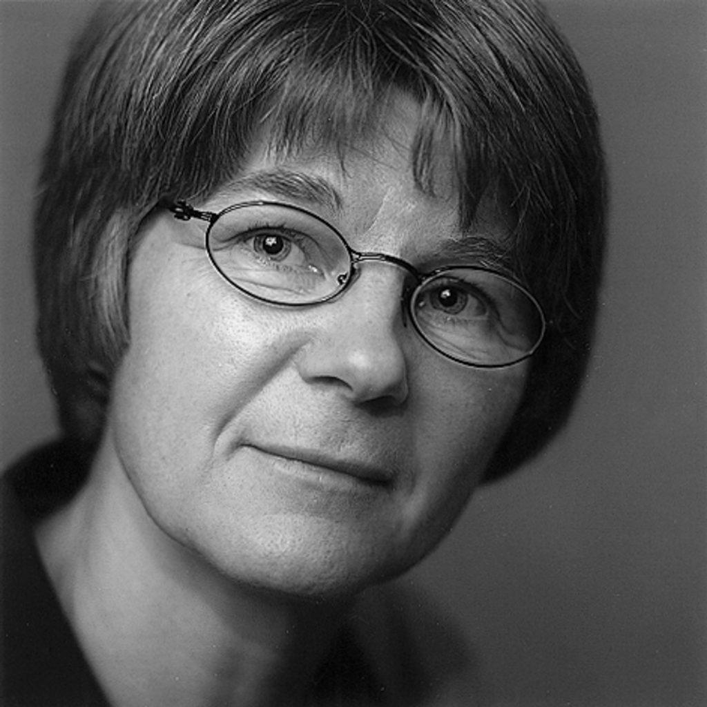 Eva Magnusson