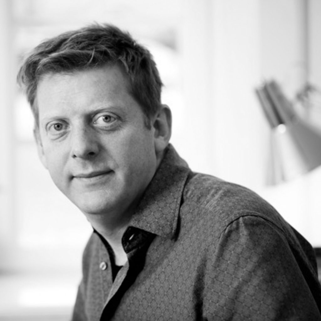 Thorkild Olsen