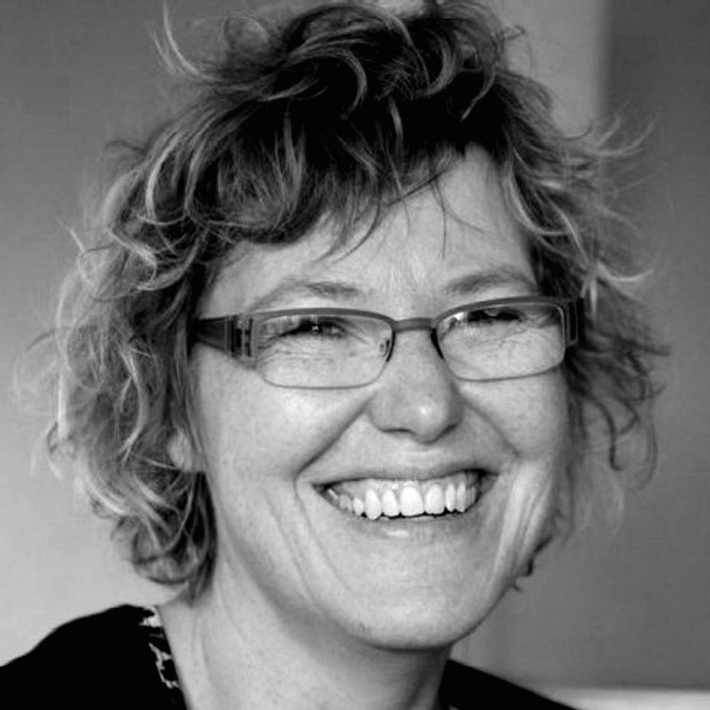 Karin Overballe
