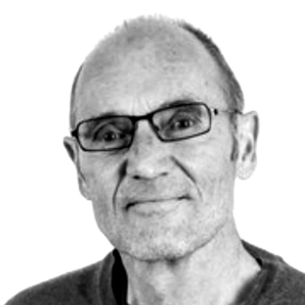 Lennart Pedersen