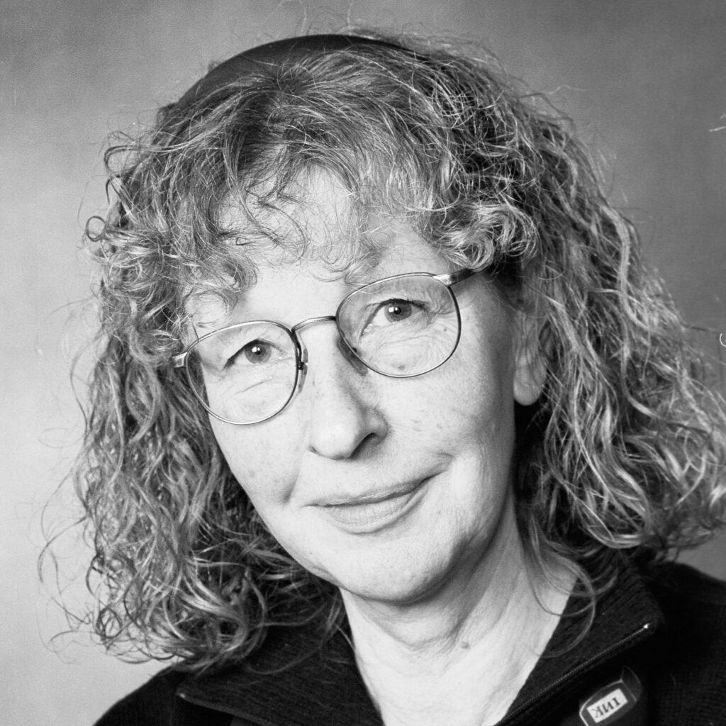 Lisbeth Sommerbeck