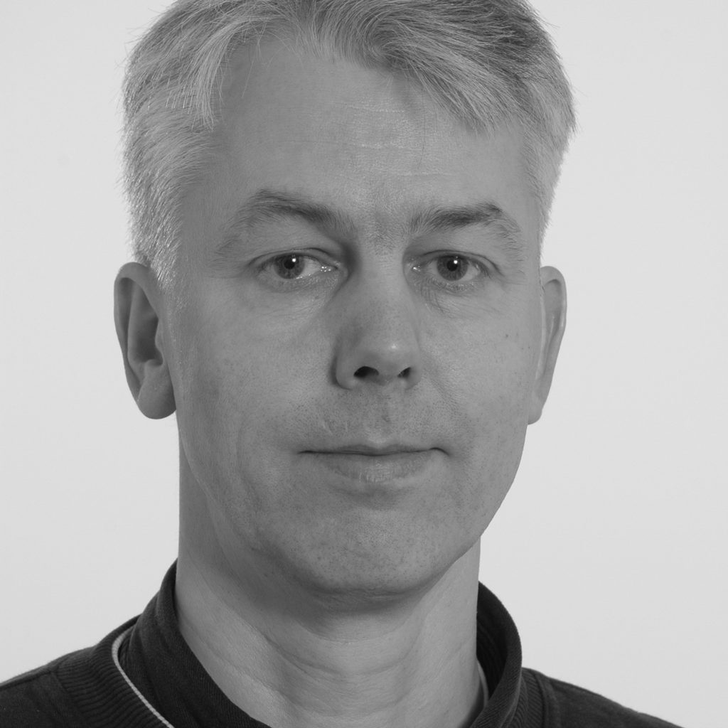 René Klinkby Støving