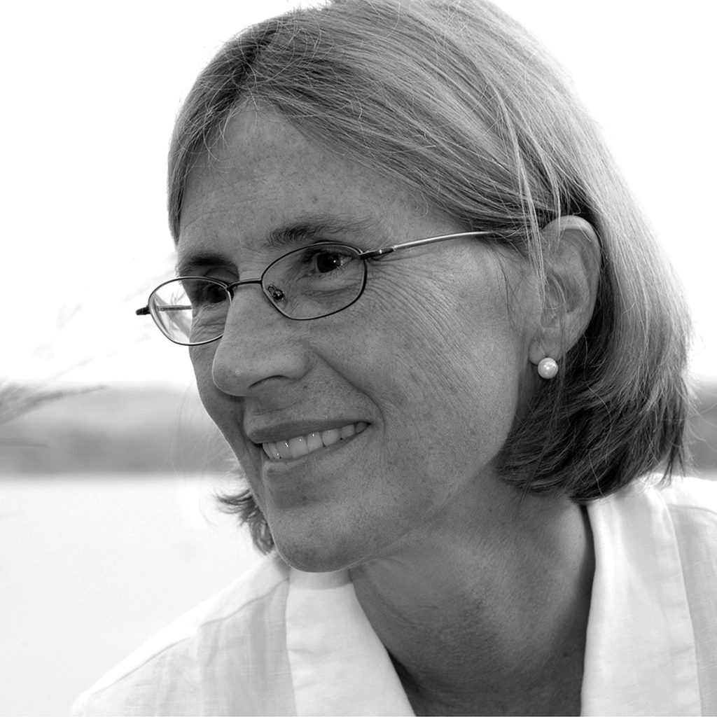 Carolyn Webster-Stratton