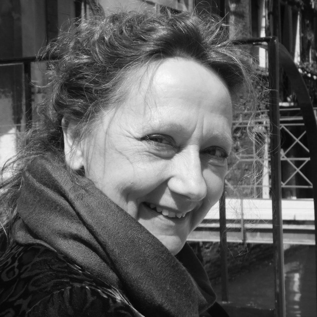 Lise Winther-Jensen