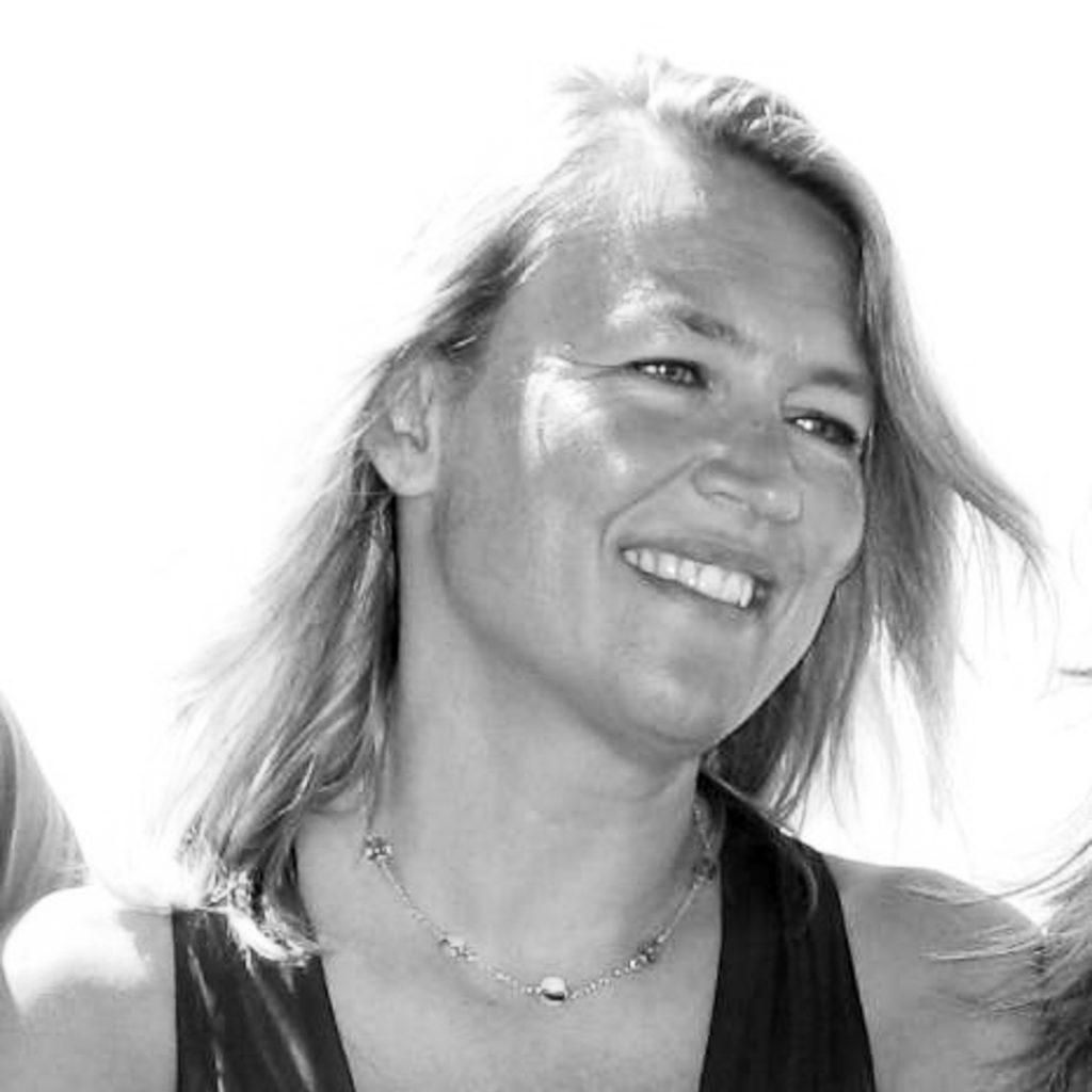 Charlotte Højholt