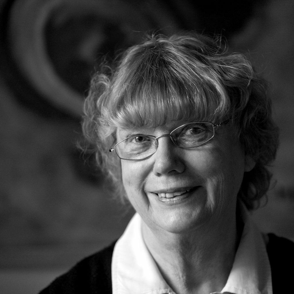 Birgit Kirkebæk