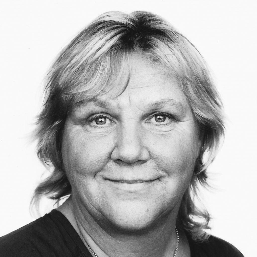 Helle Lindahl